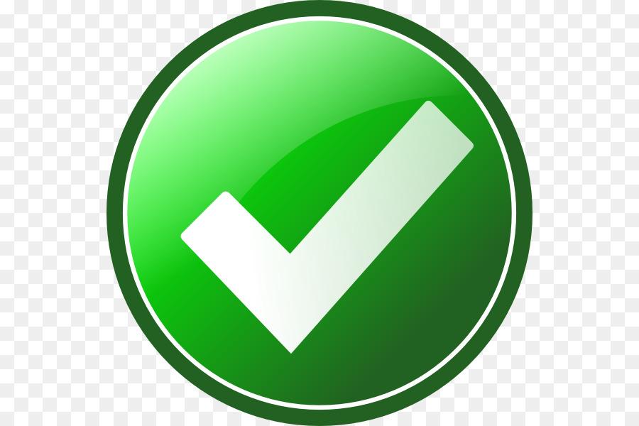 Descarga gratuita de Marca De Verificación, Verde, Pixabay Imágen de Png