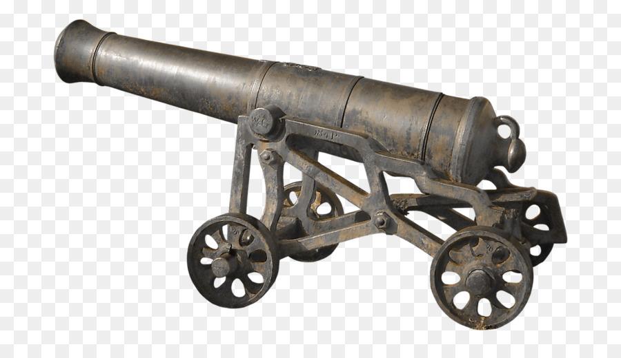 Descarga gratuita de Cannon, Arma, La Artillería Imágen de Png