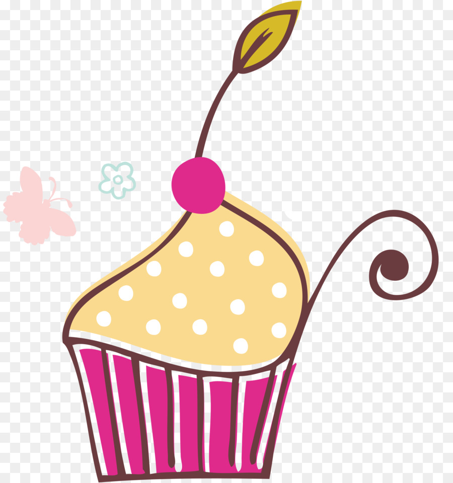 Descarga gratuita de Cupcake, Torta, Brigadeiro Imágen de Png