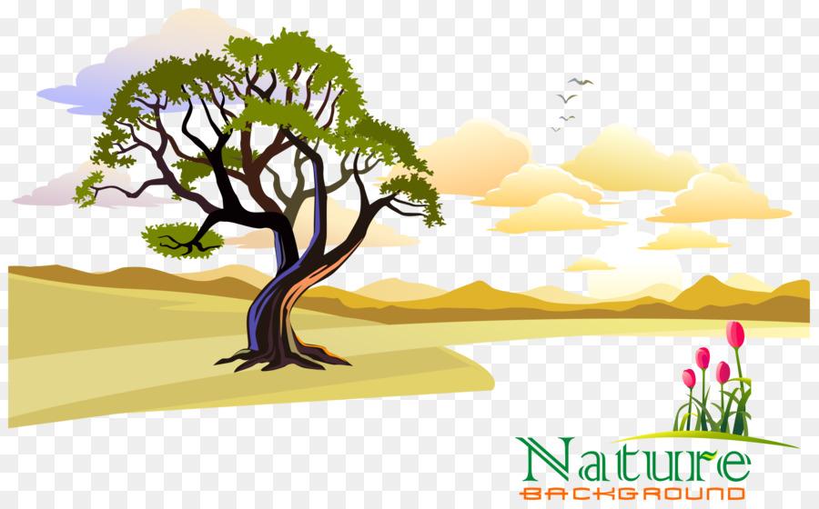 Descarga gratuita de De Dibujos Animados, Descargar, La Naturaleza imágenes PNG