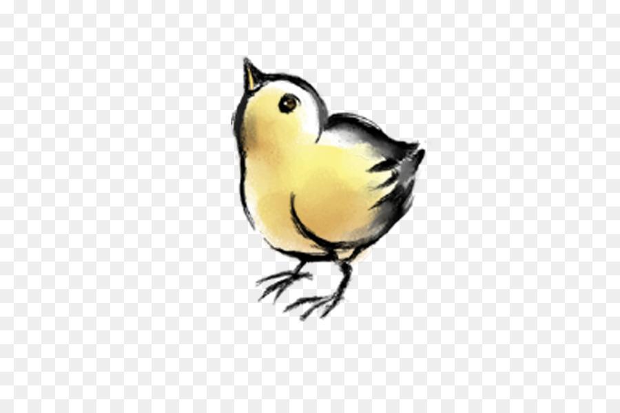 Descarga gratuita de Yellowhair De Pollo, Gallo, Papel Imágen de Png