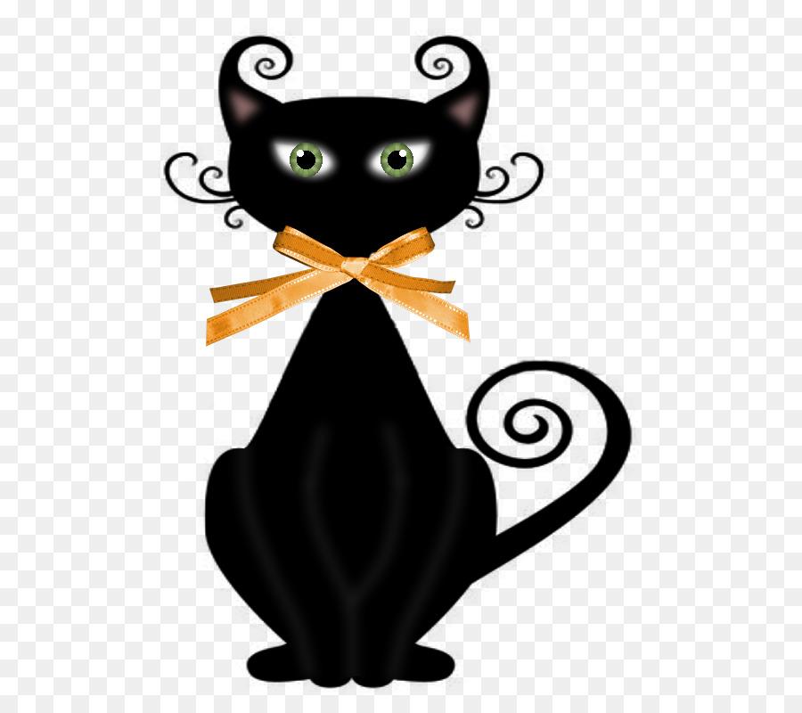 Descarga gratuita de Gato, Gatito, La Brujería imágenes PNG