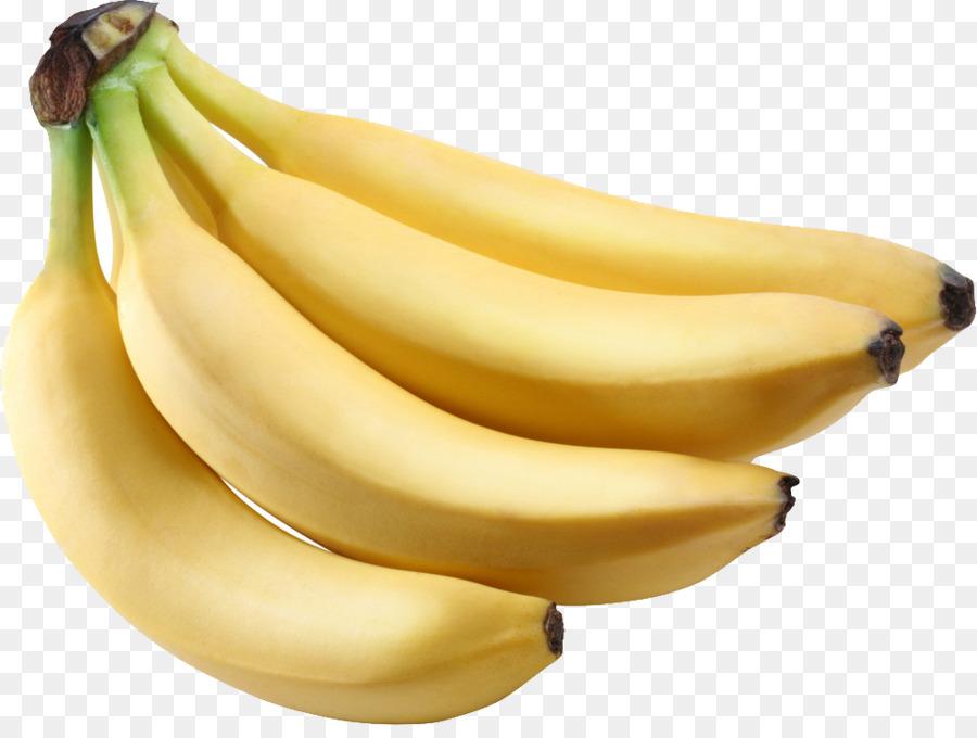Descarga gratuita de Cavendish Banana, Banana, Lady Finger Banana imágenes PNG