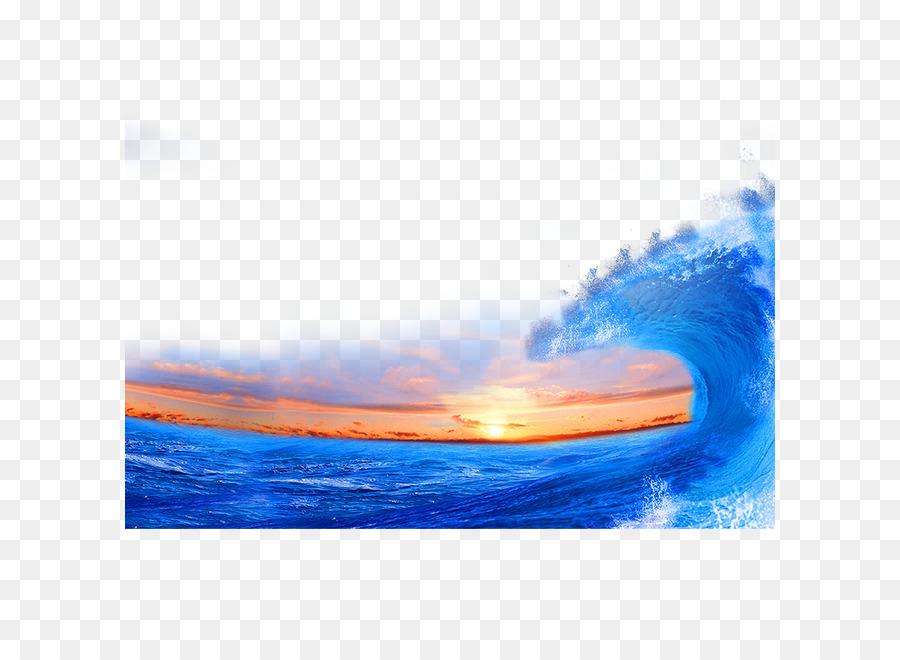 Descarga gratuita de El Viento De La Onda, Mar, Ola Imágen de Png