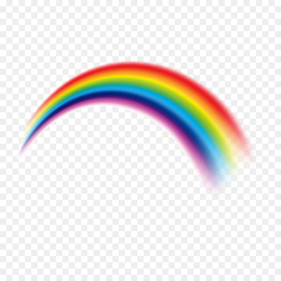 Descarga gratuita de Arco Iris, Cielo, Rosa Imágen de Png