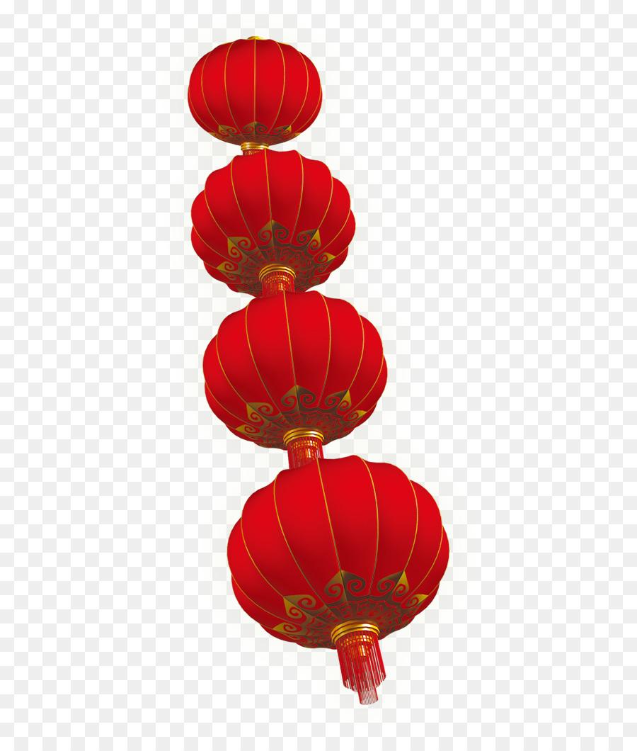 Descarga gratuita de Año Nuevo Chino, Año Nuevo, Linterna Imágen de Png