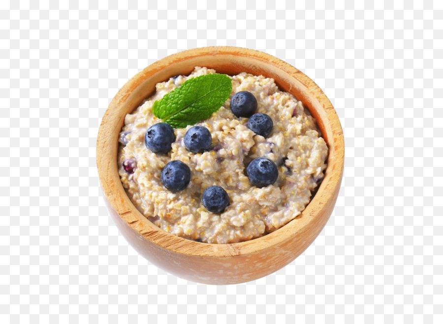 Descarga gratuita de Arándanos, La Harina De Avena, Cocina Vegetariana imágenes PNG