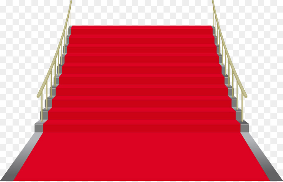 Descarga gratuita de Escaleras, La Alfombra De La Escalera, Alfombra Roja Imágen de Png