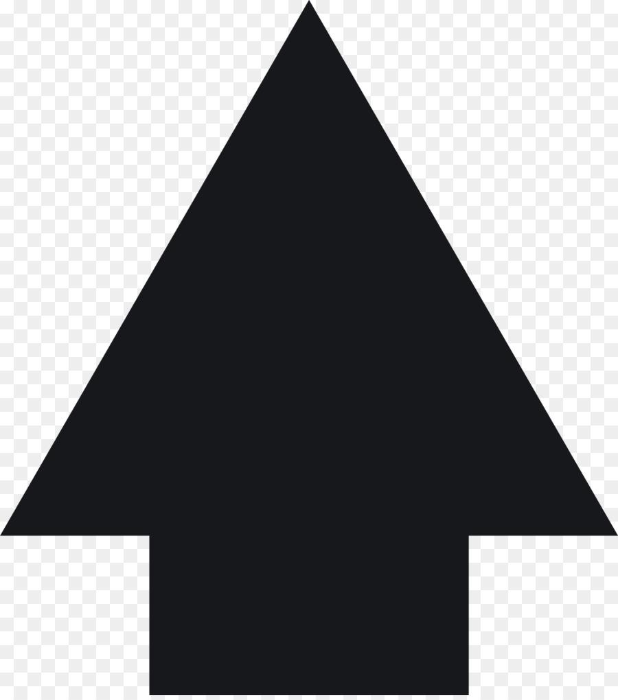 Descarga gratuita de En Blanco Y Negro, Negro, Triángulo imágenes PNG