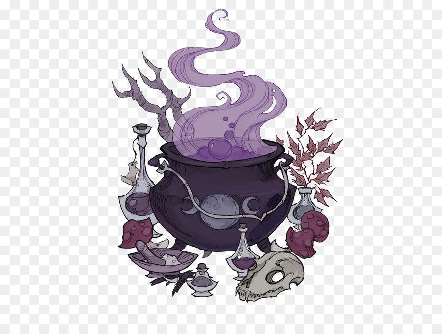 Descarga gratuita de La Brujería, Arte, Dibujo Imágen de Png