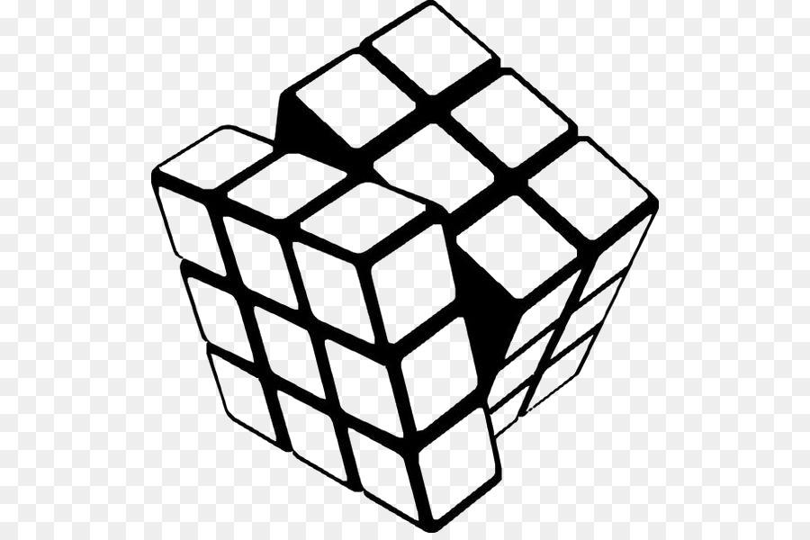Descarga gratuita de Rubiks Cube, Cubo, Etiqueta Engomada De La Imágen de Png