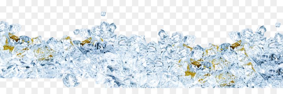 Descarga gratuita de Hielo, Cubo De Hielo, Del Espacio Tridimensional Imágen de Png