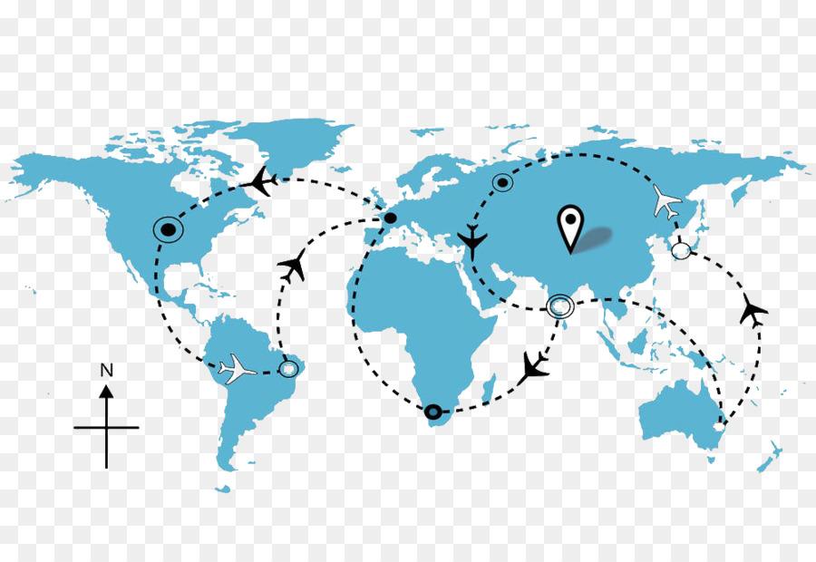 Descarga gratuita de La Tierra, Avión, Vuelo Imágen de Png