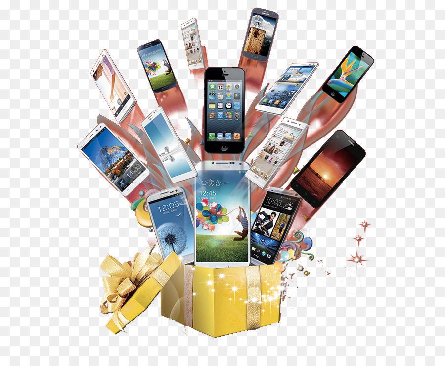 Descarga gratuita de Smartphone, Regalo, Embalaje Y Etiquetado Imágen de Png