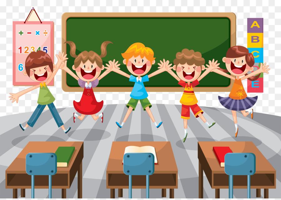 Descarga gratuita de Estudiante, La Escuela, En El Aula Imágen de Png