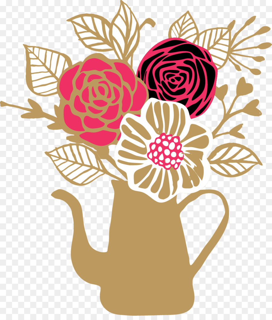 Descarga gratuita de Diseño Floral, Ramo De Flores, Flor imágenes PNG