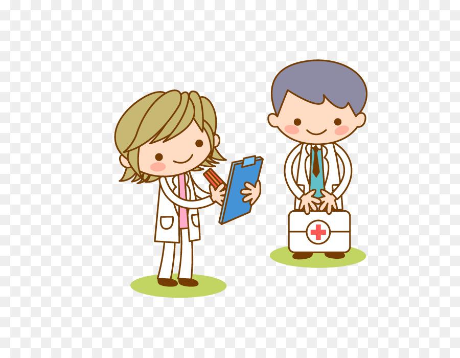 Descarga gratuita de De Dibujos Animados, Médico, Enfermería Imágen de Png