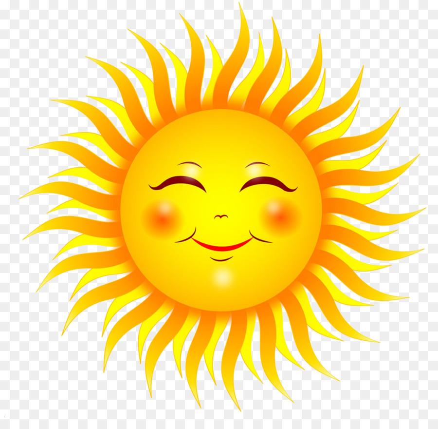 Descarga gratuita de Sonrisa, Sol, La Luz Del Sol imágenes PNG