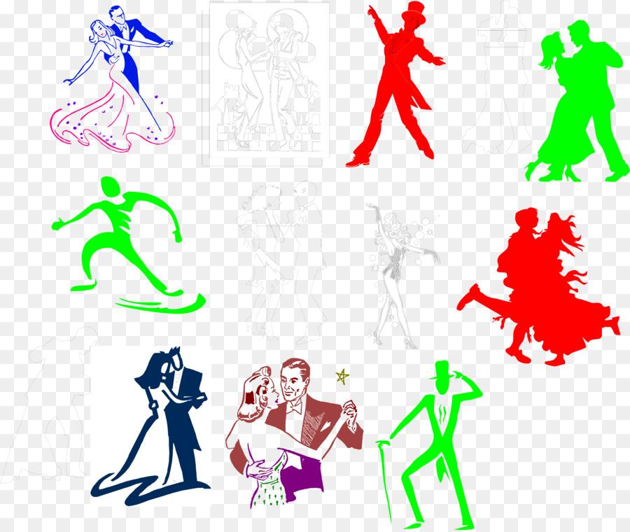 Descarga gratuita de La Danza, Dancesport, Danza Jazz imágenes PNG