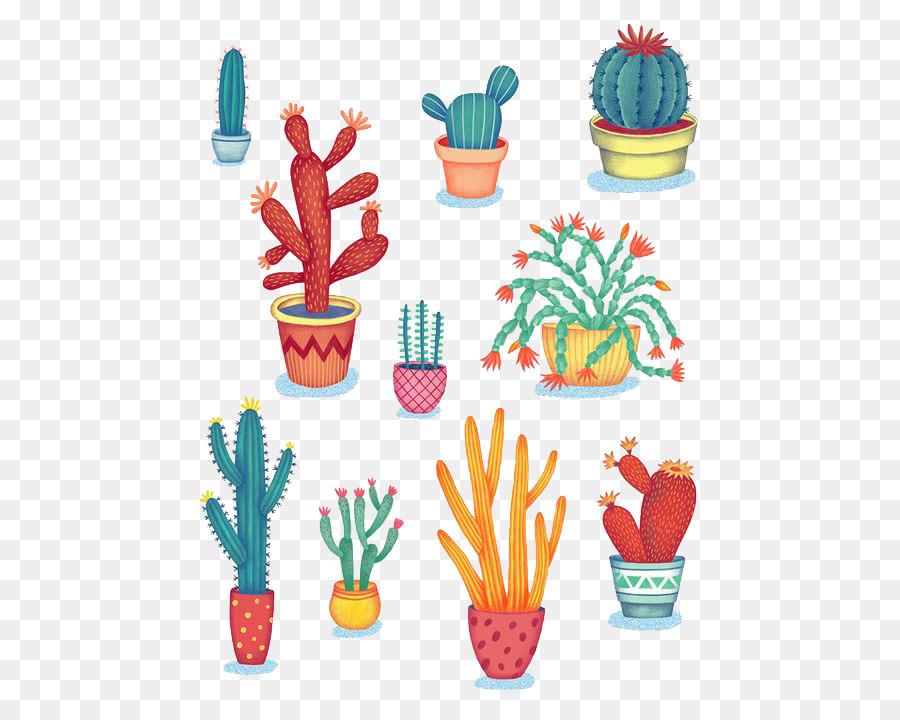 Descarga gratuita de Cactaceae, Planta Suculenta, Dibujo Imágen de Png