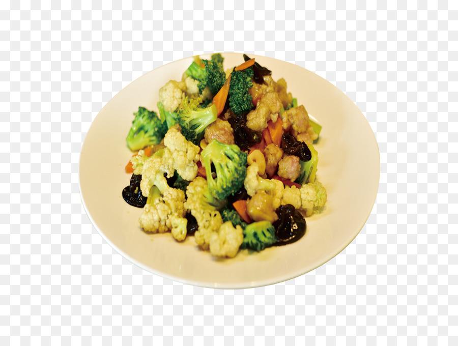 Descarga gratuita de La Coliflor, La Cocina China, Cocina Vegetariana imágenes PNG