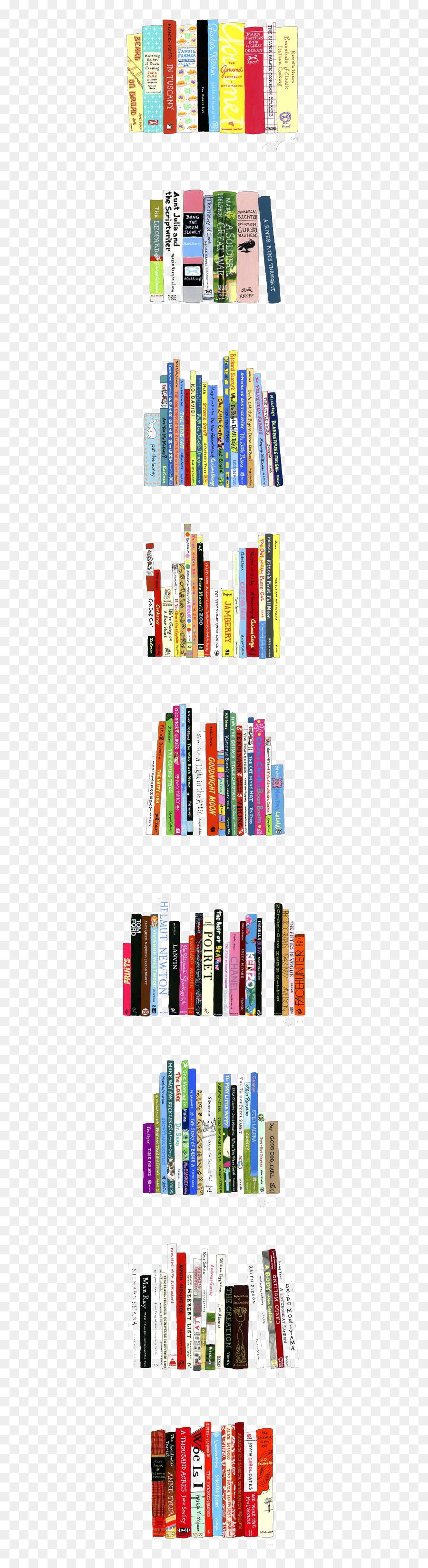 Descarga gratuita de Libro, Estantería, Dibujo Imágen de Png