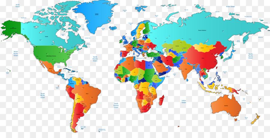 Descarga gratuita de La Tierra, Mundo, América Del Sur Imágen de Png