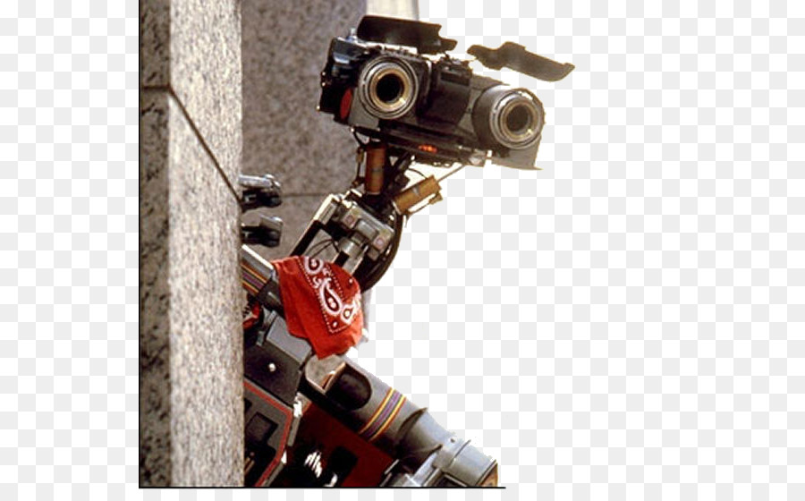 Descarga gratuita de Johnny 5, Robot, Youtube imágenes PNG