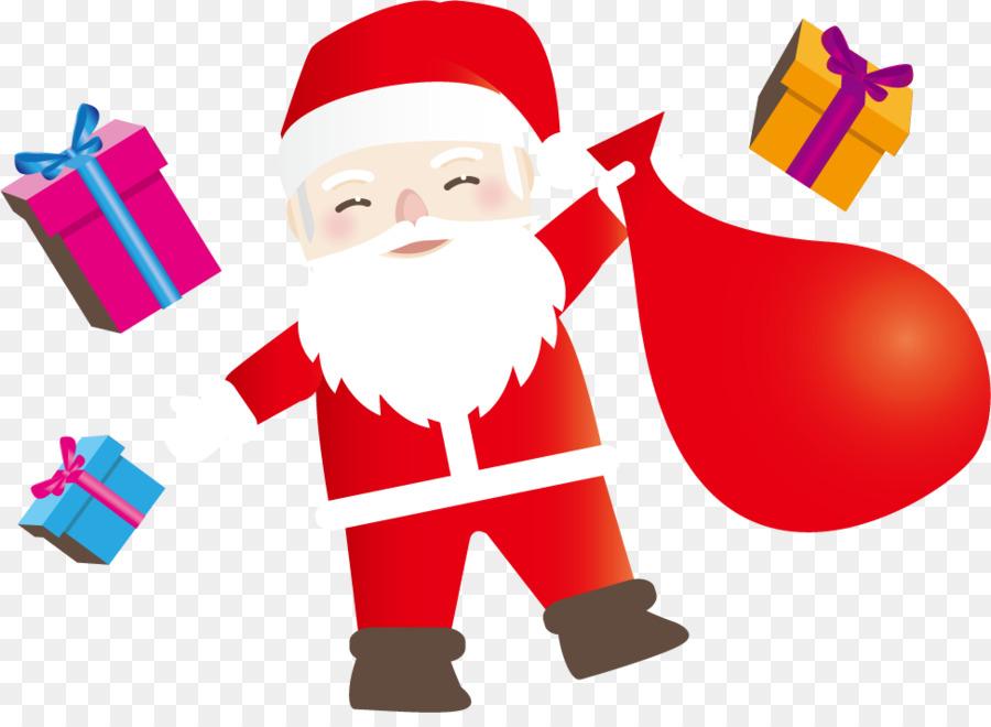 Descarga gratuita de Santa Claus, Santa Claus Village, Santacon imágenes PNG