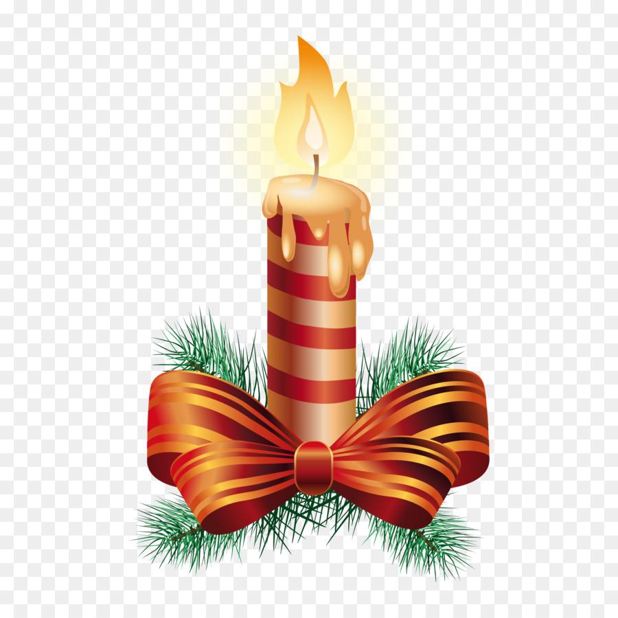 Descarga gratuita de Adorno De Navidad, La Navidad, Vela Imágen de Png
