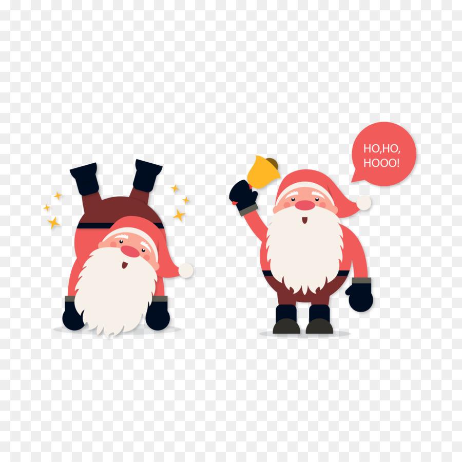 Descarga gratuita de Santa Claus, Ded Moroz, Adorno De Navidad Imágen de Png