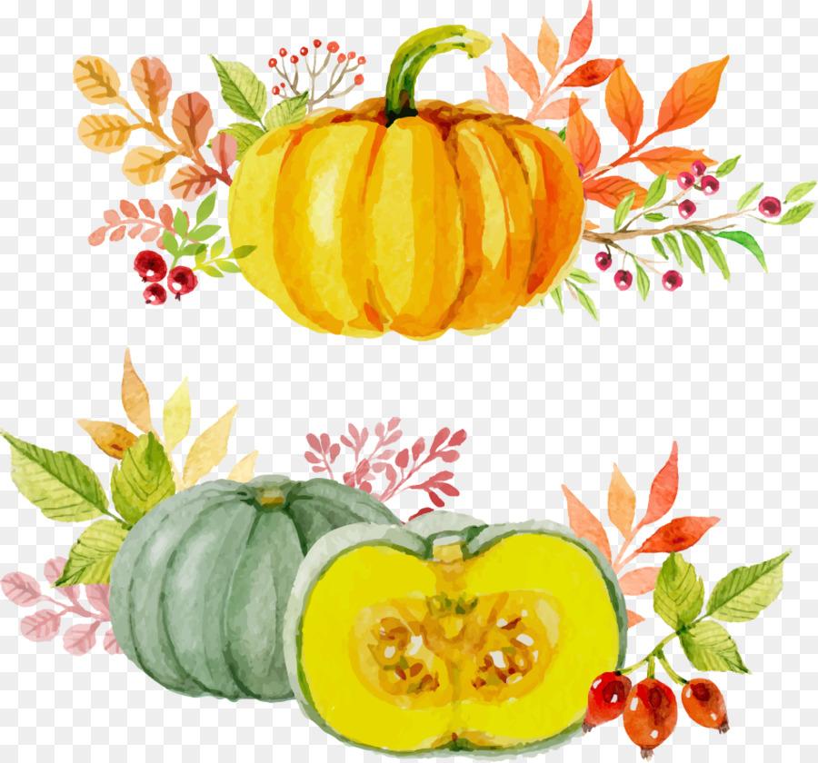 Descarga gratuita de Papel, Día De Acción De Gracias, Pintura A La Acuarela imágenes PNG