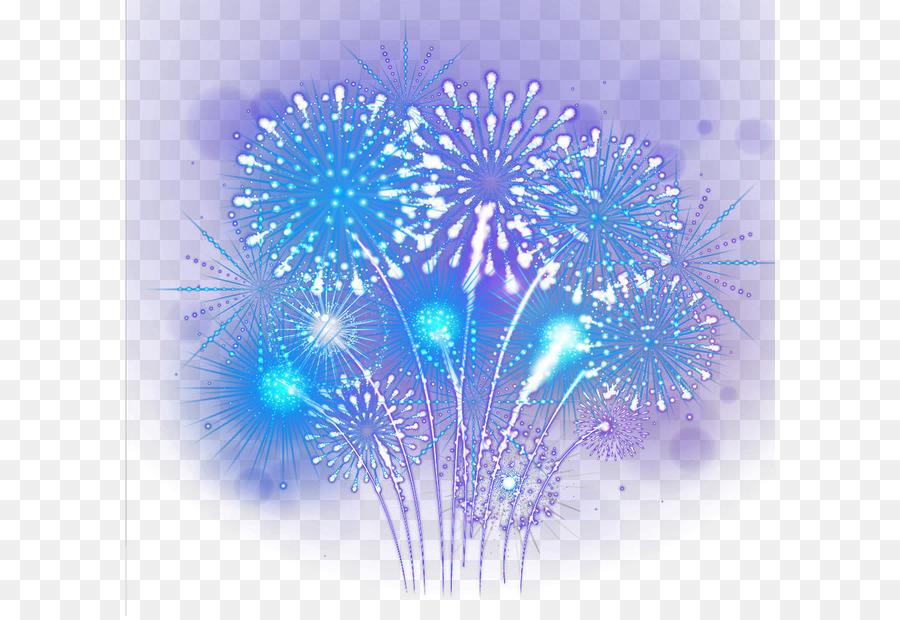 Descarga gratuita de Fuegos Artificiales, Sumidagawa Festival De Fuegos Artificiales, Azul imágenes PNG