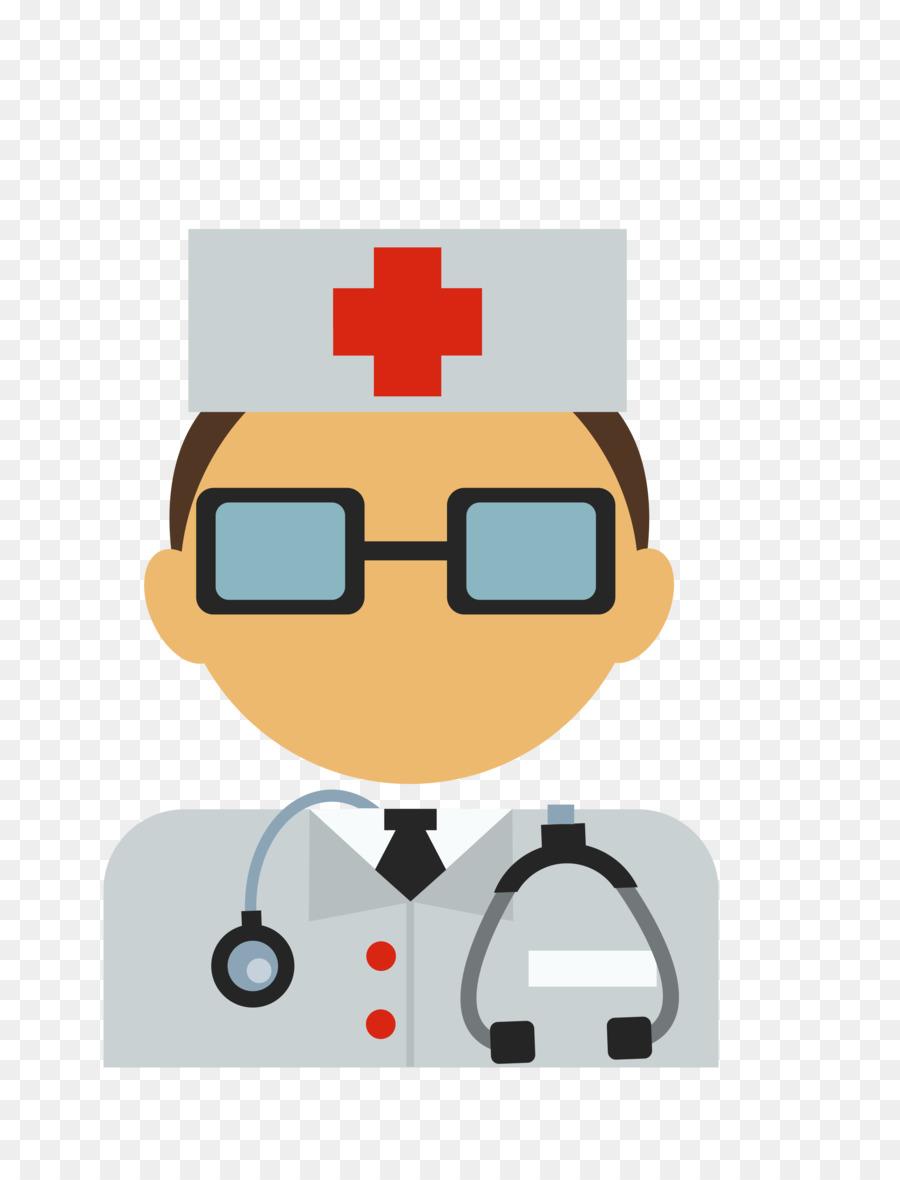 Descarga gratuita de Médico, De Dibujos Animados, Enfermería Imágen de Png