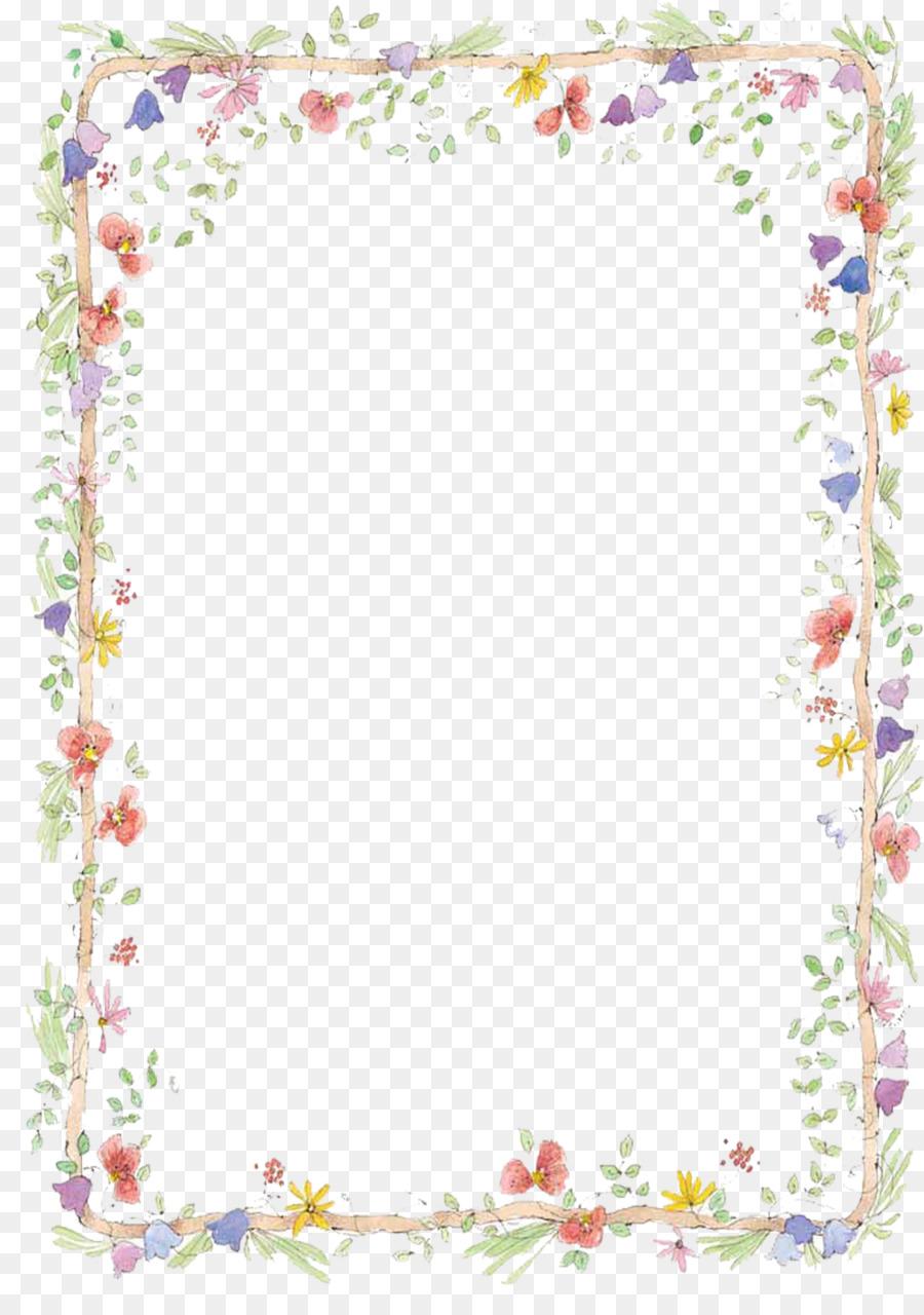 Descarga gratuita de Frontera Flores, Flor, Rosa Imágen de Png