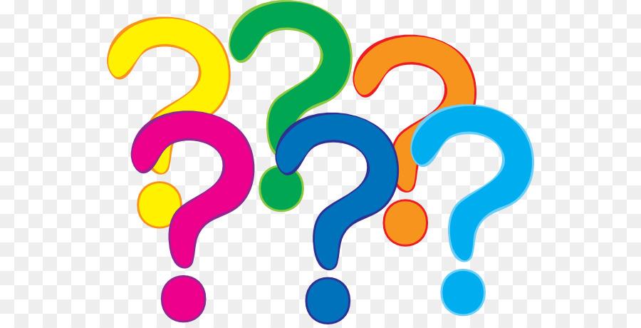 Descarga gratuita de Signo De Interrogación, Pregunta, Emoticon imágenes PNG
