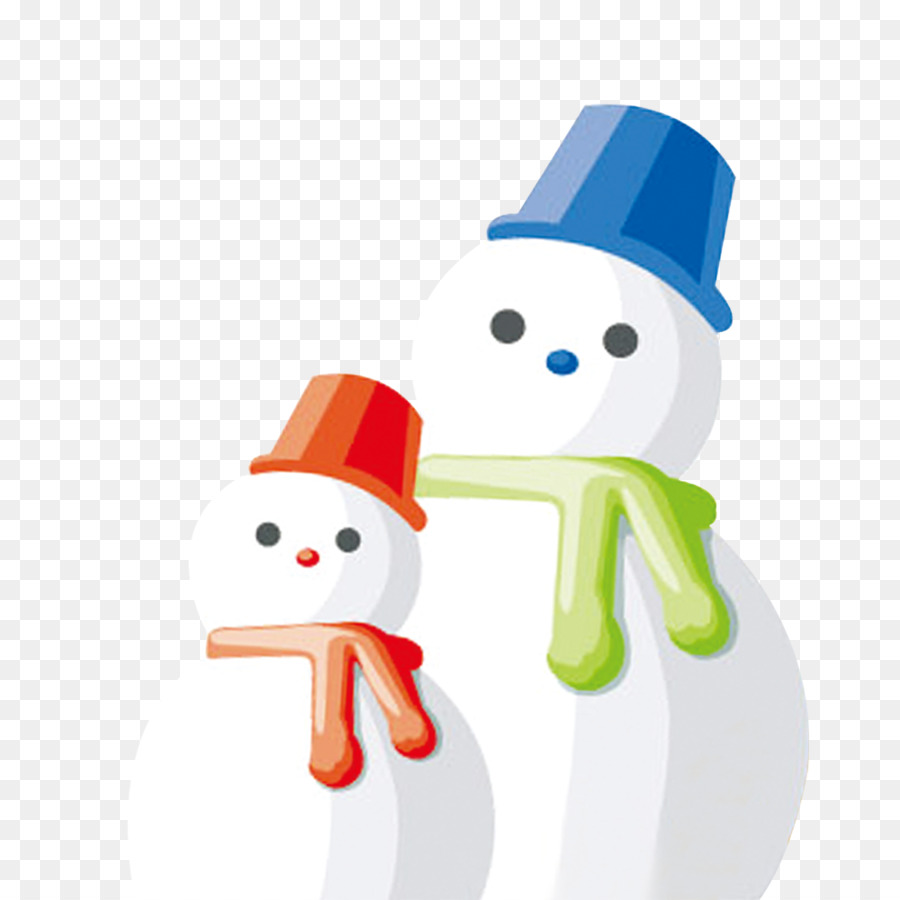 Descarga gratuita de Muñeco De Nieve, La Nieve, Vecteur imágenes PNG