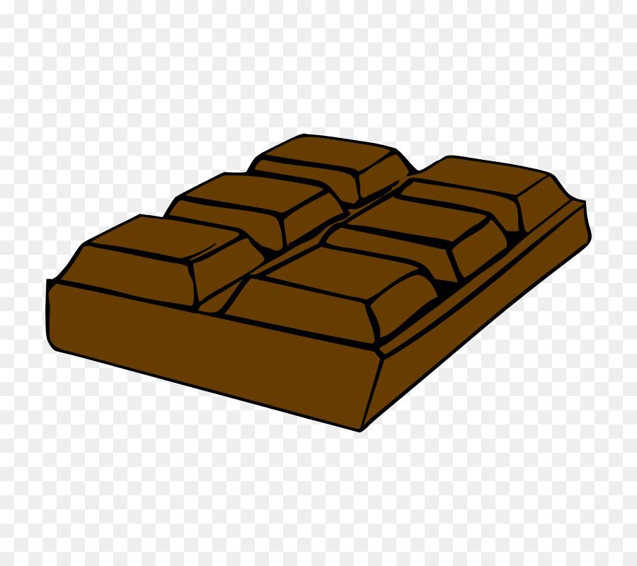 Descarga gratuita de Barra De Chocolate, Chocolate, De Dibujos Animados Imágen de Png