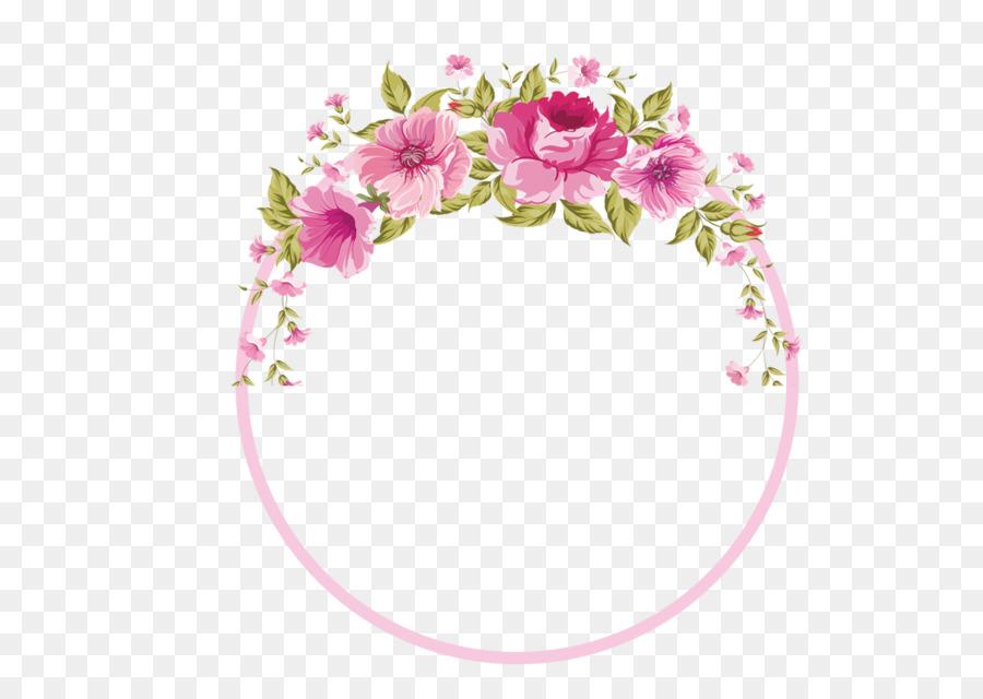 Descarga gratuita de Frontera Flores, Flor, Rosa imágenes PNG
