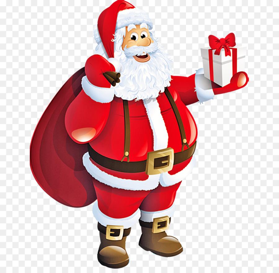 Descarga gratuita de Pxe8re Noxebl, Santa Claus, La Navidad Imágen de Png