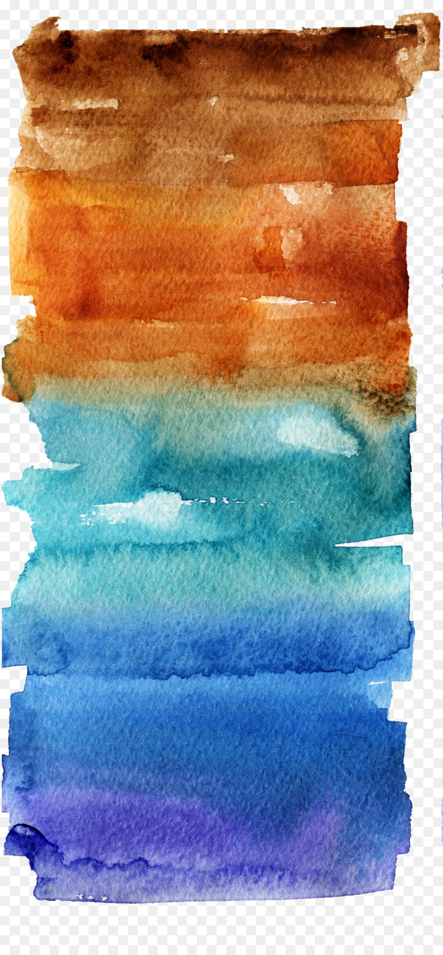 Descarga gratuita de Papel, Pintura A La Acuarela, Pincel Imágen de Png