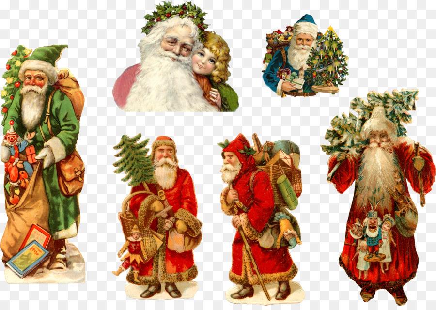 Descarga gratuita de Pxe8re Noxebl, Ded Moroz, Santa Claus Imágen de Png