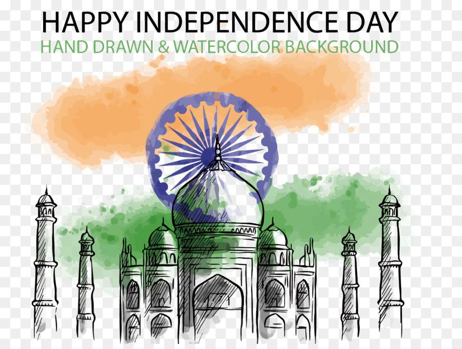 Descarga gratuita de La India, La Independencia De La India Movimiento, El Día De La Independencia De La India imágenes PNG