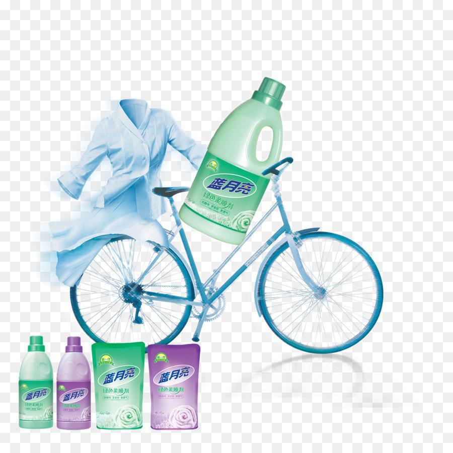 Descarga gratuita de Bicicleta, Detergente De Lavandería, Detergente imágenes PNG