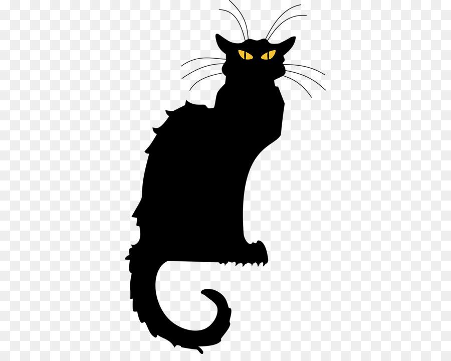 Descarga gratuita de Le Chat Noir, Gato, Tournxe9e Du Chat Noir imágenes PNG
