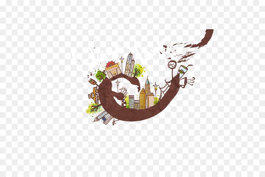 Descarga gratuita de La Ciudad De Nueva York, Dibujo, Graffiti Imágen de Png