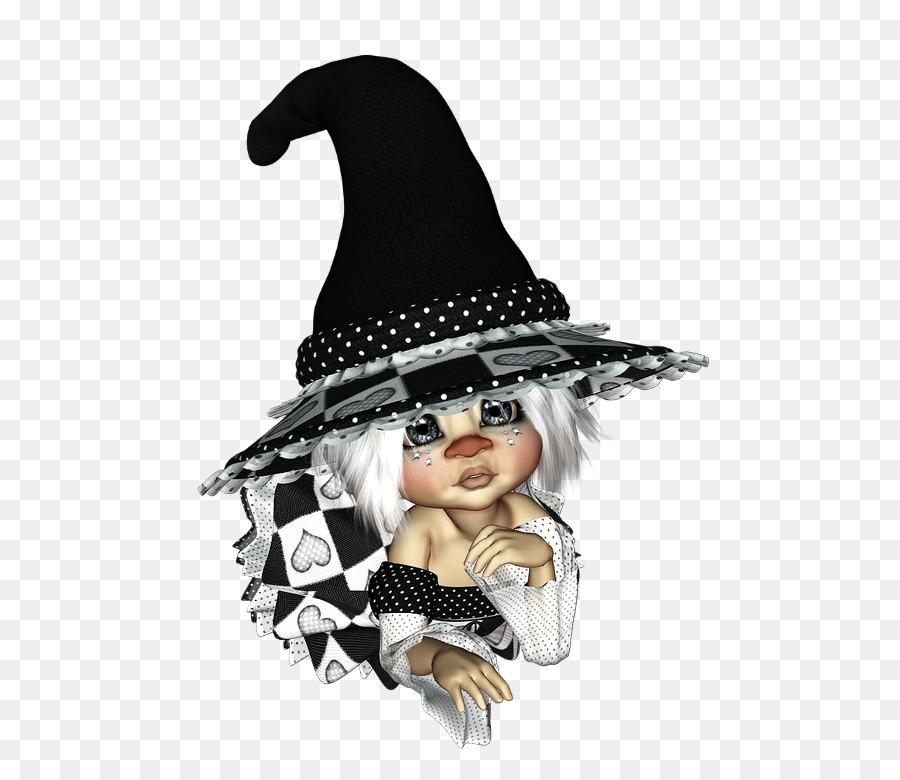 Descarga gratuita de Sombrero, La Brujería, Mago Imágen de Png