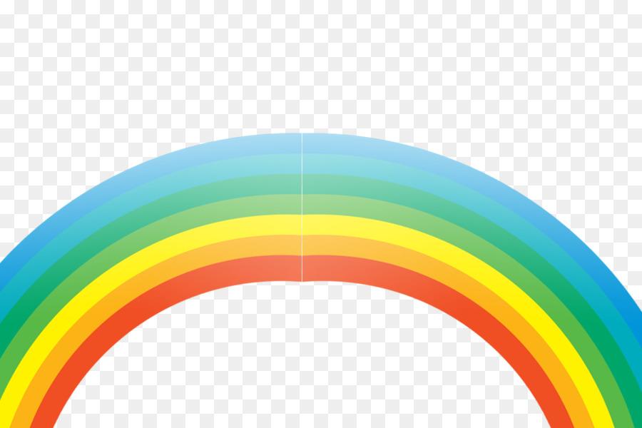 Descarga gratuita de Arco Iris, Cielo, La Lluvia Imágen de Png