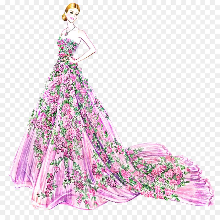 Descarga gratuita de Ilustración De Moda, La Moda, Dibujo Imágen de Png