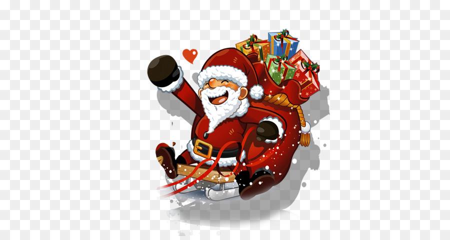 Descarga gratuita de Pxe8re Noxebl, Santa Claus, Regalo imágenes PNG